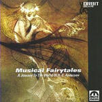Musical Fairytales - A Journey To The World Of H.C.Anderson