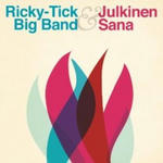 Ricky-Tick Big Band & Julkinen Sana