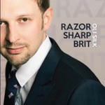 Razor Sharp Brit