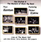 Plays Kenton - Live at the Music Hall