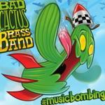 #musicbombing