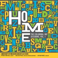 Home:the Columbia Mo Sessions Vol.1