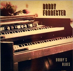 Bobby's Blues