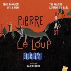 Pierre et le Loup...et le Jazz !