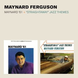 Maynard 61 / Straightaway Jazz Themes [2in1]