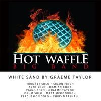 White Sand - single -