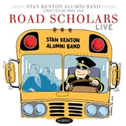 Road Scholars Live
