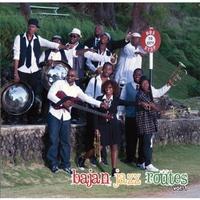 Bajan Jazz Routes, Vol.1