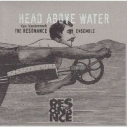 Head Above Water, Feet Out Of The Fire