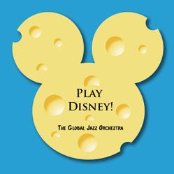 PLAY DISNEY!