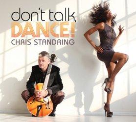 Don't Talk, Dance!