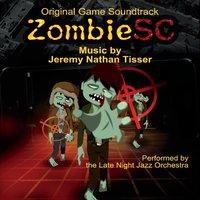 Original Game Soundtrack ZombieSC
