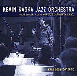Kevin Kaska Jazz Orchestra