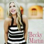 Introducing Becky Martin