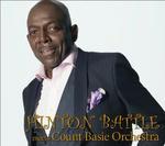 Hinton Battle Meets Count Basie Orchestra