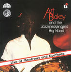 Art Blakey & The Jazz Messengers Big Band