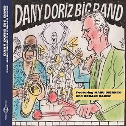 Featuring Manu Dibango And Ronald Baker