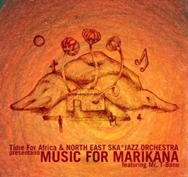 presentano Music For Marikana