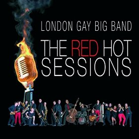 The Red Hot Sessions
