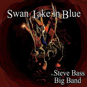 Swan Lake in Blue