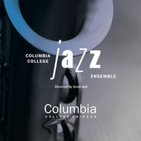 Columbia College Jazz Ensemble