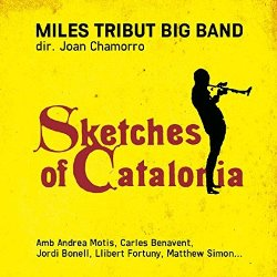Miles Tribut Big Band dir. Joan Chamorro - Sketches of Catalonia