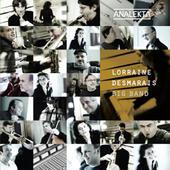 Lorraine Desmarais Big Band