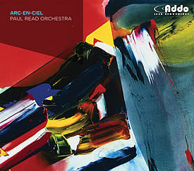 Paul Read Orchestra - Arc-en-ciel