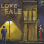 Elmhurst College Jazz Band Love for Sale