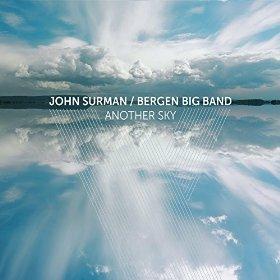 John Surman & Bergen Big Band - Another Sky
