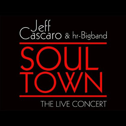 Soul Town - The Live Concert