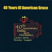 40 Years of American Grace