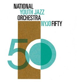 Nyjo Fifty [2CD]