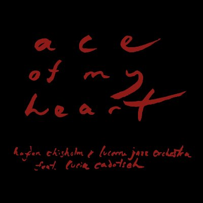 Ace Of My Heart