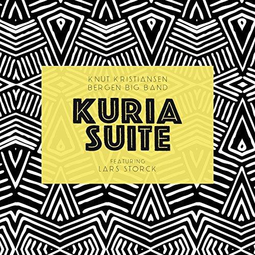 Kuria Suite featuring Lars Storck