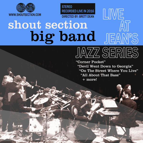 Live at Jean's Jazz Series