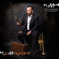 Toño Moreno y Su Big Band, To Maynard