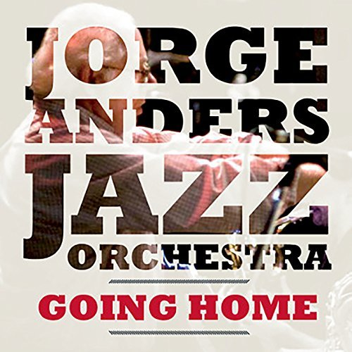 Jorge Anders Jazz Orchestra