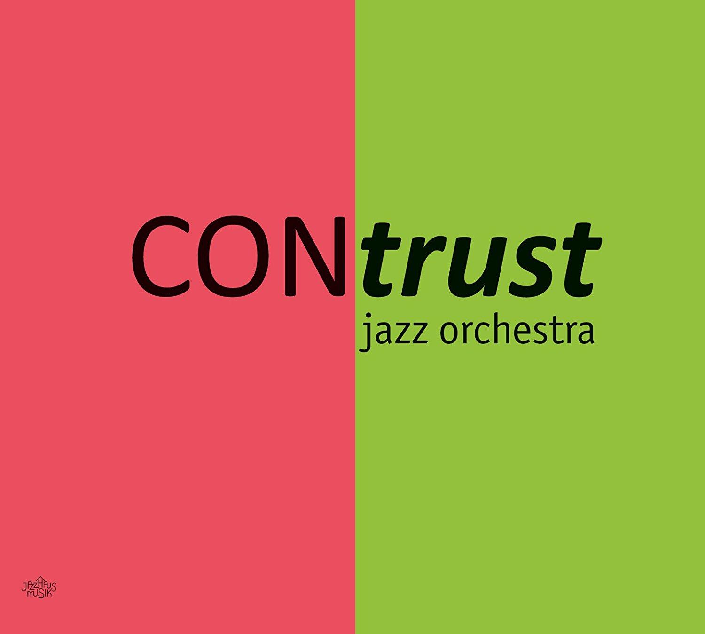 Contrust Jazz Orchestra