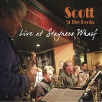 Live at Stayner's Wharf