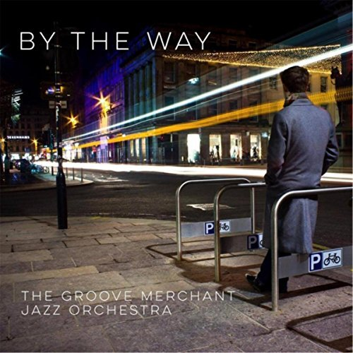 The Groove Merchant Jazz Orchestra