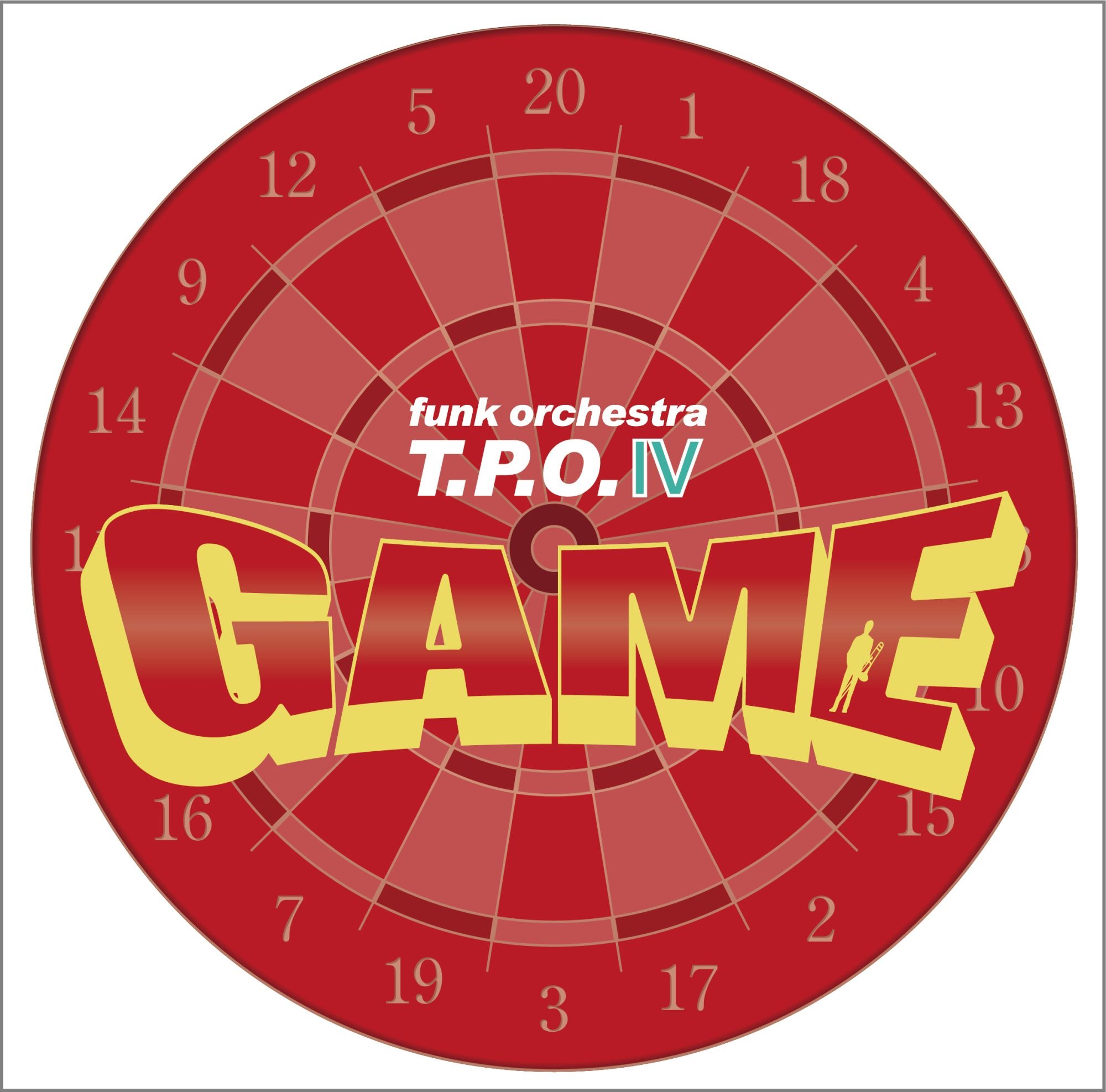 funk orchestra T.P.O. GAME