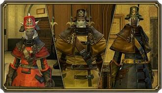 【FF14】グランドカンパニー昇級の仕方   光戦生 …