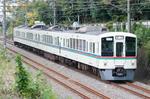西武国分寺線 4000系 臨時列車