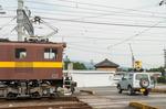 三岐鉄道 貨物