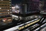 国分寺駅 俯瞰