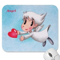 Original unique products 「Cute angel picture - Lovely Angel」