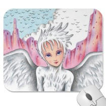 Original unique products 「Fantasy illustration - Birdman」