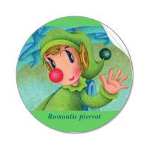 Romantic pierrot