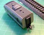EP社681系LED換装3